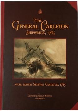 The General Carleton Shipwreck 1785