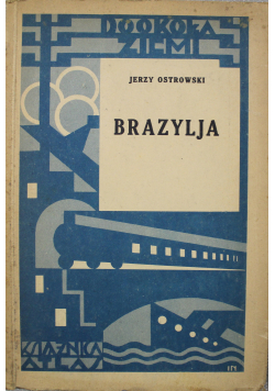 Brazylja 1933 r