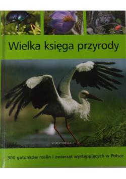 Wielka księga przyrody