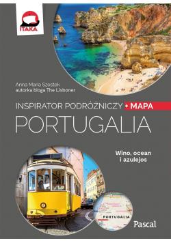 Inspirator podróżniczy. Portugalia