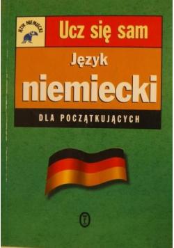 Ucz się sam Język niemiecki dla początkujących