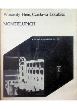 Montelupich Dedykacja Heina