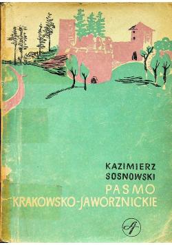 Pasmo Krakowsko Jaworznickie
