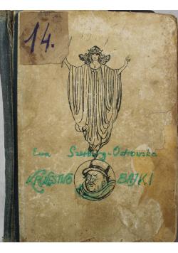 Królestwo Bajki 1924 r.