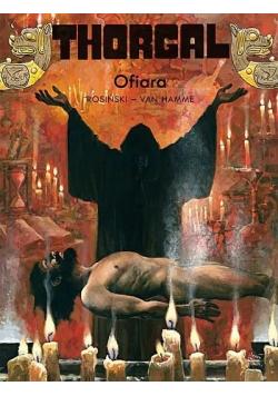 Thorgal Ofiara