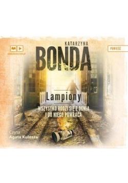 Lampiony Audiobook