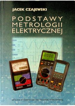 Podstawy metrologii elektrycznej