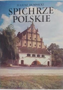 Spichrze polskie