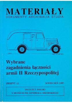 Materiały Dokumenty archiwalia studia