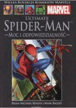 Ultimate Spider Man Moc i Odpowiedzialność