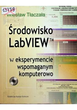 Środowisko LabVIEW