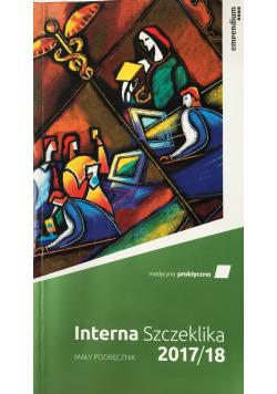 Interna Szczeklika 2017 / 18