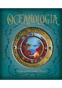 Oceanologia Prawdziwa relacja z podróży Nautiliusa