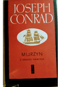 Murzyn z załogi Narcyza