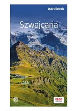 Travelbook - Szwajcaria oraz Liechtenstein
