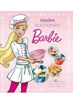 Barbie Książka kucharska