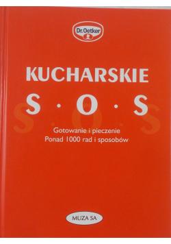 Kucharskie SOS