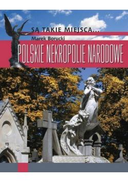 Polskie nekropolie narodowe