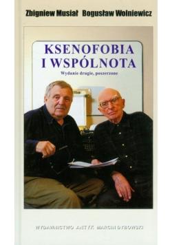 Ksenofobia i wspólnota