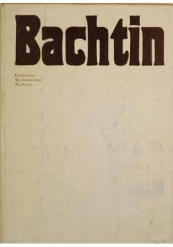 Bachtin Dialog język literatura
