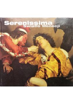 Serenissima Światło Wenecji