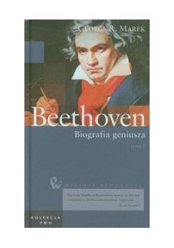 Beethoven Biografia geniusza Tom II