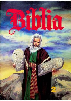 Biblia nr 2