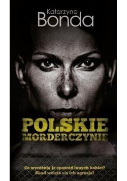 Polskie morderczynie Wydanie kieszonkowe