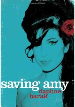 Saving Amy Daphne Barak