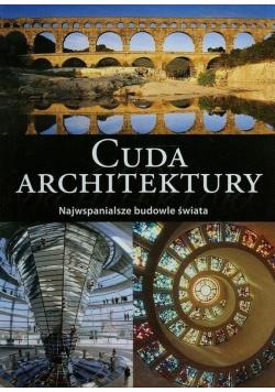 Cuda architektury Najwspanialsze budowle świata