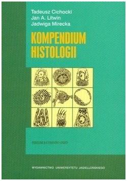 Kompendium histologii