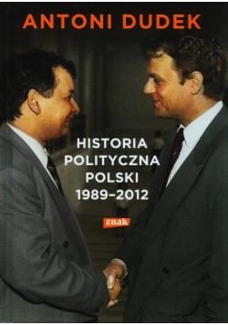 Historia polityczna Polski 1989 - 2012