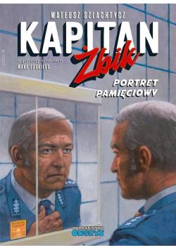 Kapitan Żbik. Portret pamięciowy w. rozszerzone