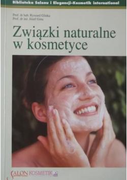 Związki naturalne w kosmetyce
