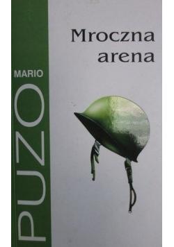 Mroczna arena
