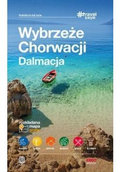 Wybrzeże Chorwacji. Dalamacja #travel&style