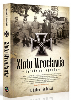 Złoto Wrocławia. Narodziny legendy