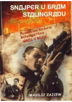 Snajper u bram Stalingradu