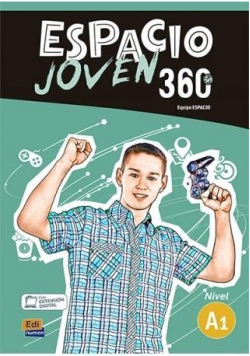 Espacio Joven 360 A1 podręcznik