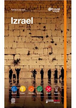 Travel&Style. Izrael