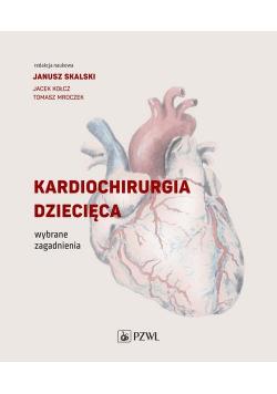 Kardiochirurgia dziecięca