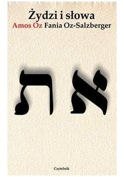 Żydzi i słowa