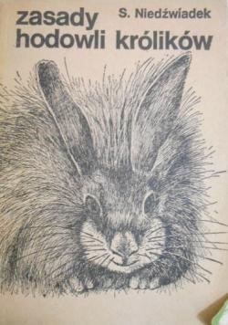 Zasady hodowli królików