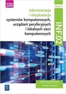 Administracja i ekspl. syst.komp. Kwal.INF.02 cz.2