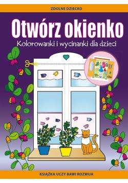 Otwórz okienko