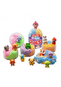 Playfoam Pals: Pet Party masa piank. + figurka