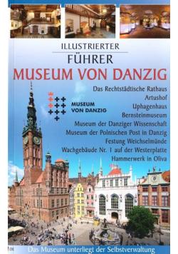 Przewodnik ilustrowany Muzeum Gdańska w.niemiecka