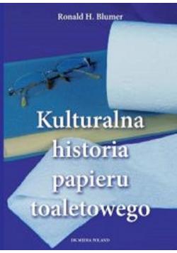 Kulturalna historia papieru toaletowego