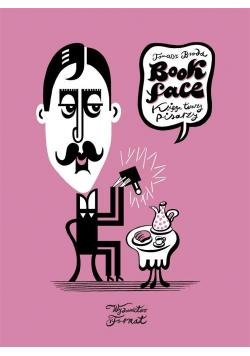Bookface Księga twarzy pisarzy