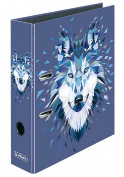 Segregator A4 8cm Wild Animals Wolf max. file